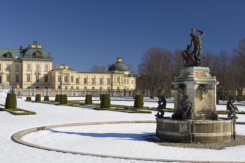 Suède - Stockholm - Circuit Nouvel An en Mer Baltique