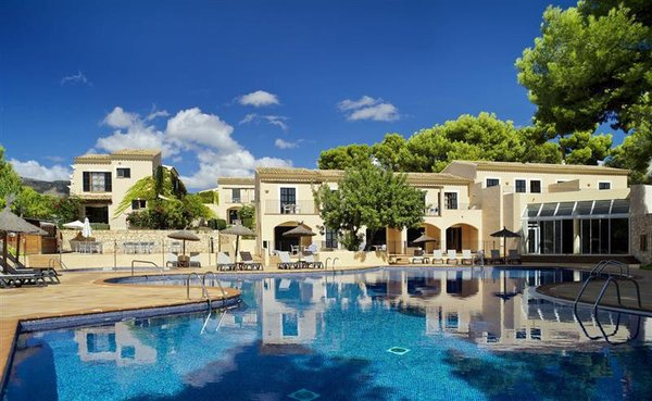 Baléares - Majorque - Espagne - Hôtel H10 Punta Negra 4*
