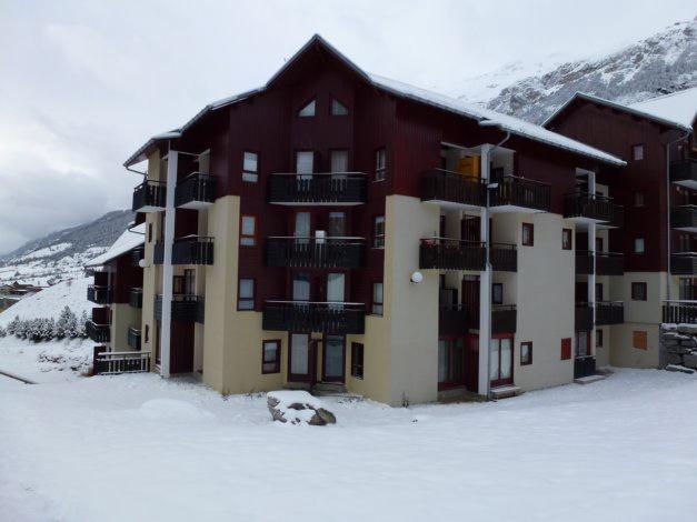 France - Alpes - Val Cenis - Résidences Val Cenis-Lanslevillard-Le Haut