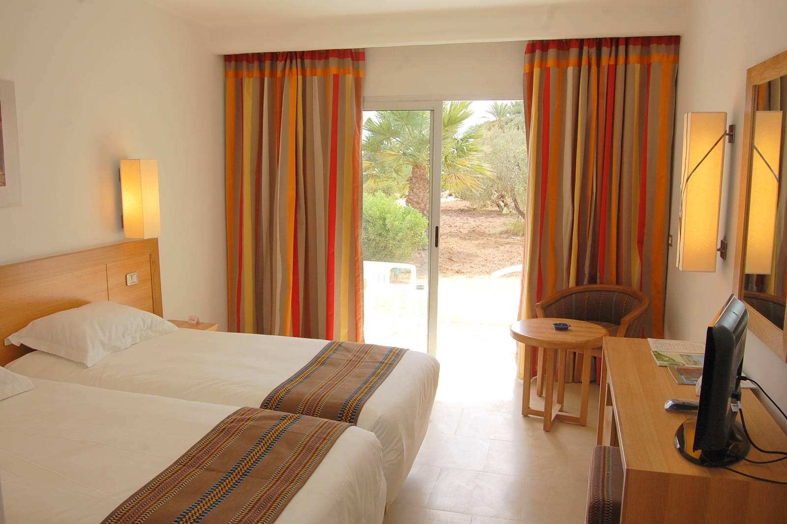 Tunisie - Djerba - Hôtel Golf Beach 3*
