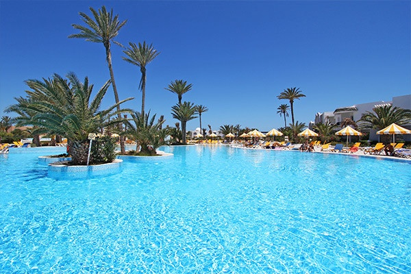 voyage tunisie djerba tout inclus