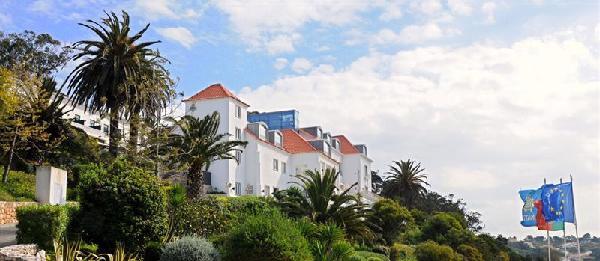 Portugal - Région de Lisbonne - Hôtel Inatel Foz de Arelho