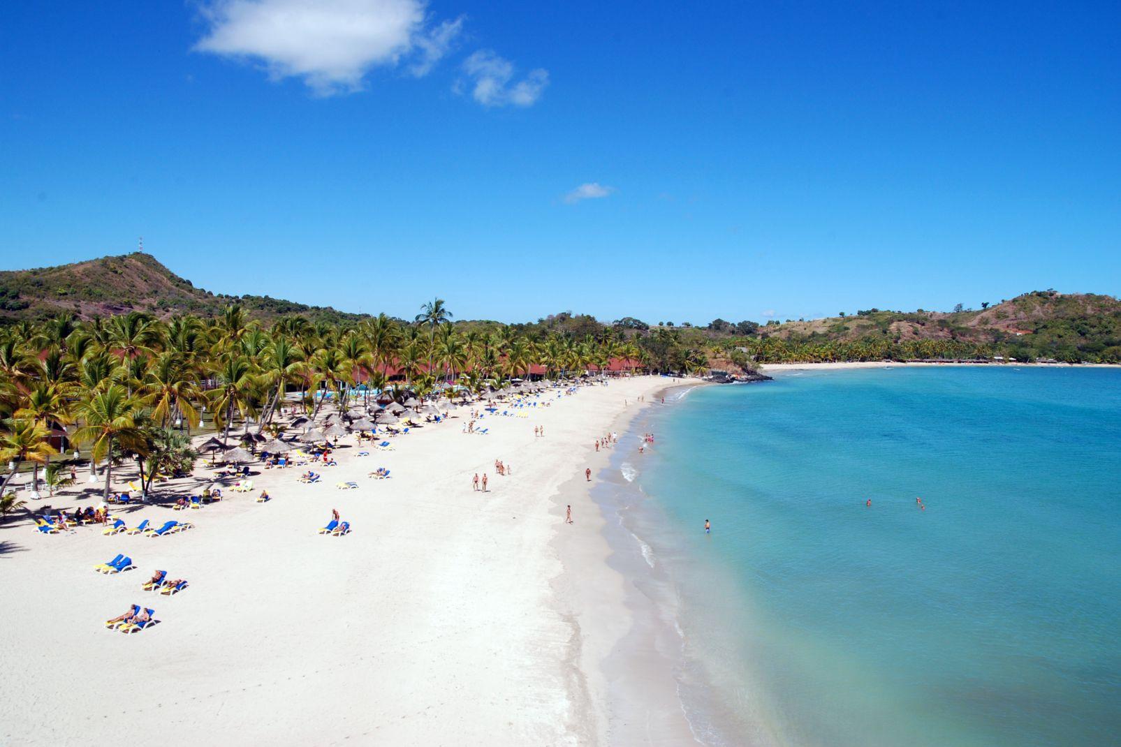 Bravo Club Andilana Beach 4* - Tout Inclus - 1
