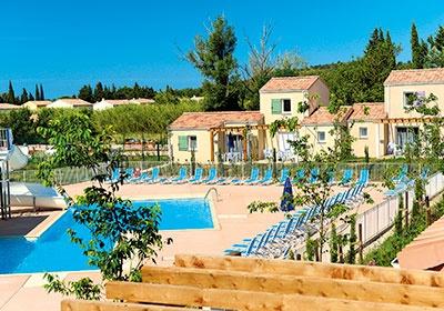 France - Sud Est et Provence - Paradou / Les Baux - Résidence Le Mas des Alpilles