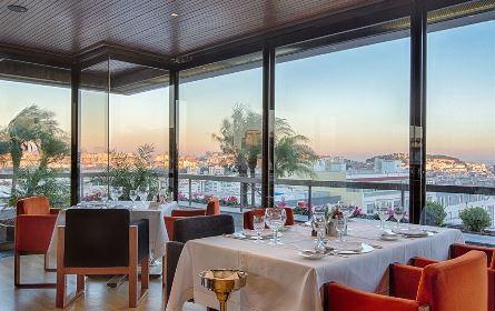Portugal - Lisbonne - Hôtel Altis Grand 5* avec Réveillon en option