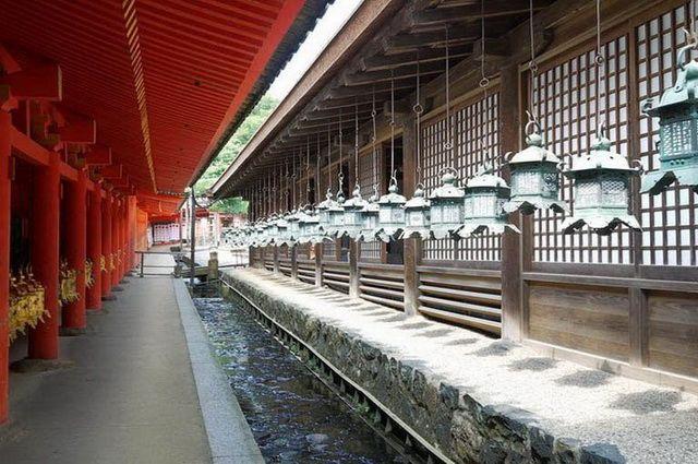 Japon - Circuit Samourais et Jardins Zen avec Air France
