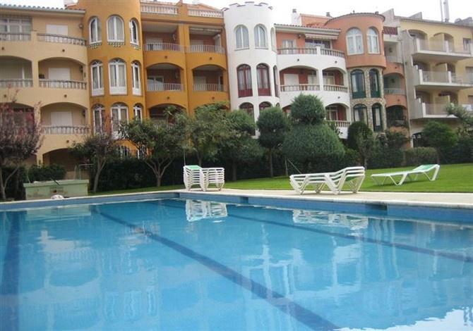 Liste Des Hotels A Rosas Espagne