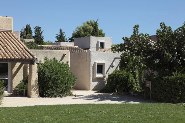 Balaruc - Les Rives de Thau  (Club en Demi Pension Liberté ou Pension Complète), Balaruc-les-Bains