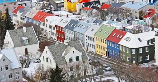 Photo n° 2 Trésors de l'Ouest - Islande