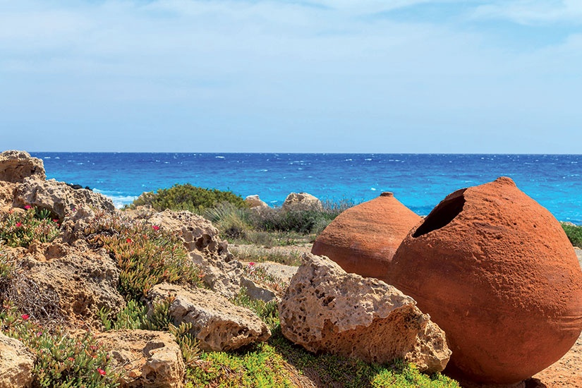Chypre - Circuit Sur les Traces d'Aphrodite