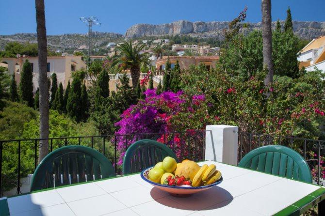 Espagne - Alicante - Costa Blanca - Calpe - Résidence Sunsea Village