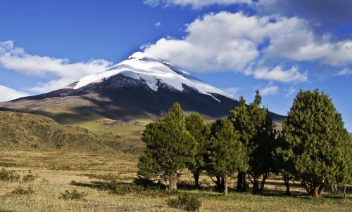 Equateur - Circuit Merveilles de l'Equateur