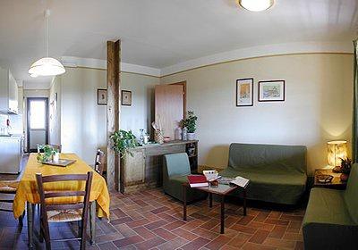 Italie - Toscane - Montespertoli - Résidence Borgo Filicardo