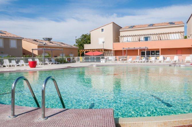 France - Méditerranée Ouest - Saint Cyprien - Résidence Club Les Demeures Torrellanes