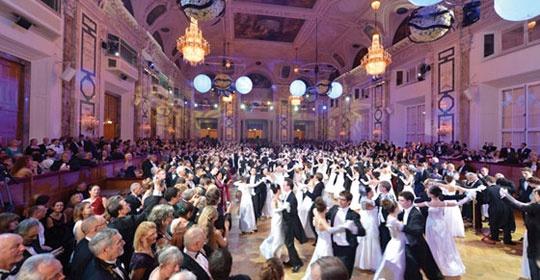 Nouvel An à Vienne 4* - Soirée du Nouvel An incluse - Vienne