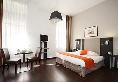 Appart'hôtel Colombélie - 1