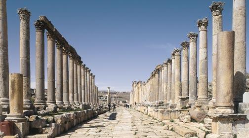 Jordanie - Circuit Au Coeur de la Jordanie