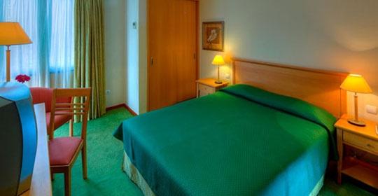 Madère - Ile de Madère - Hôtel Orquidea 3*