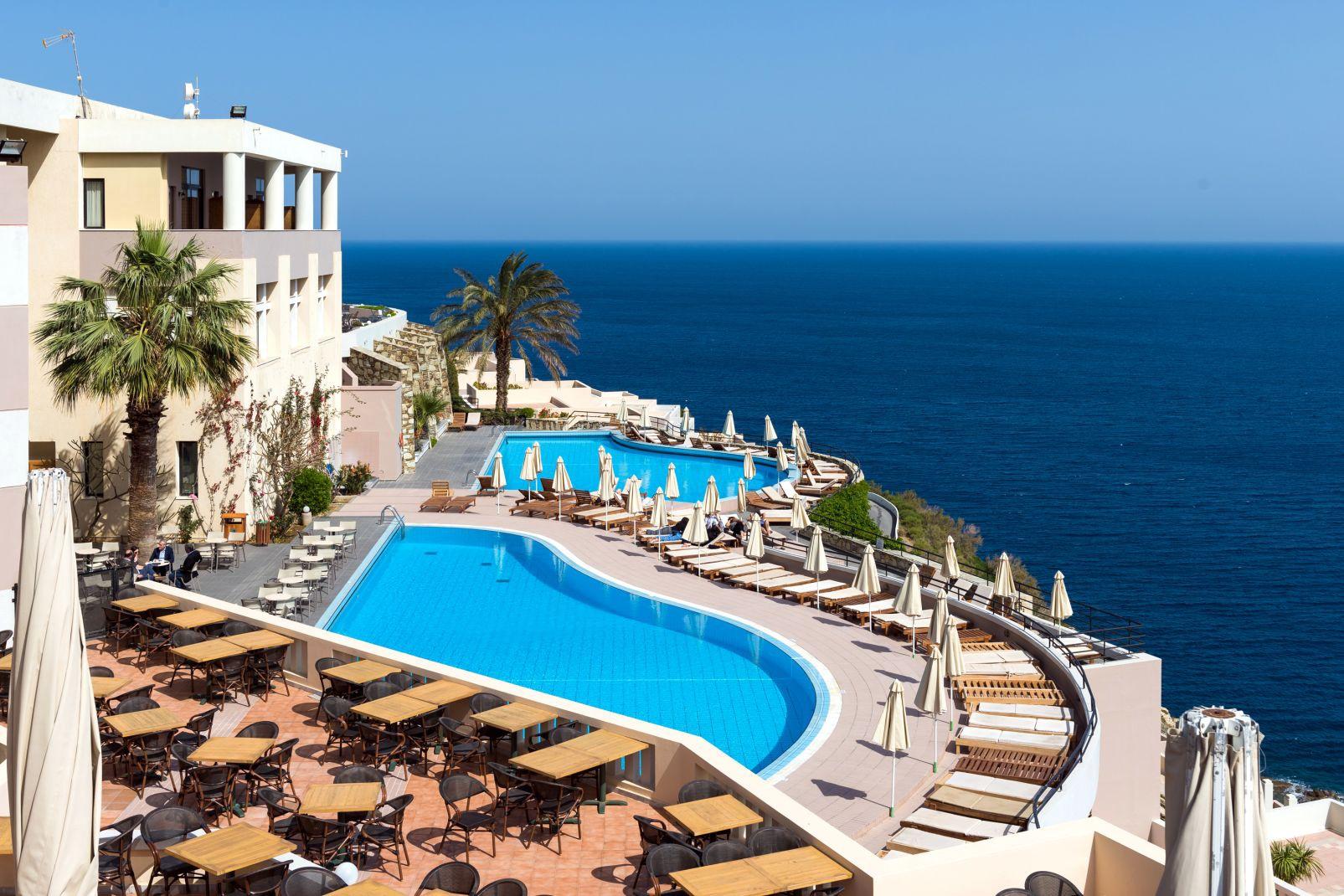 Club Coralia CHC Athina Palace Resort & Spa 5* - 1