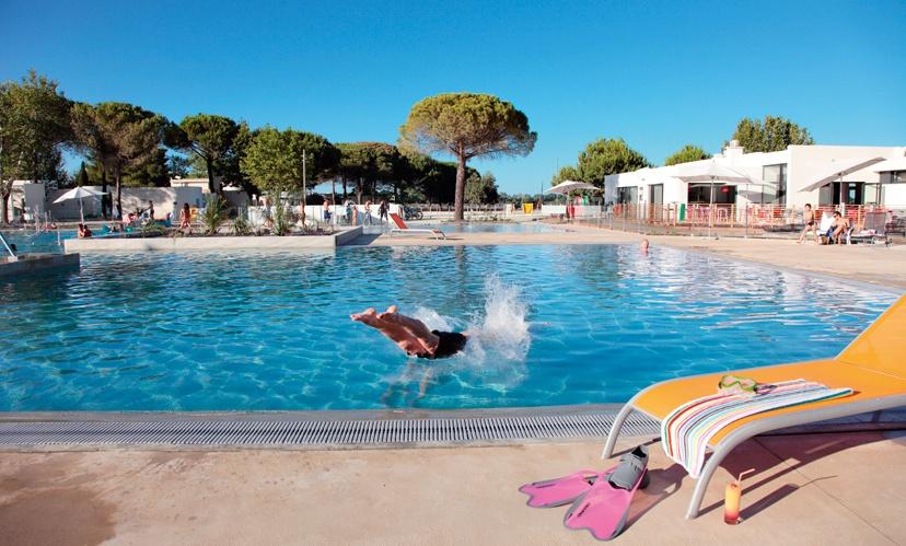 Photo n° 15 La Grande Motte - Belambra Clubs Sélection