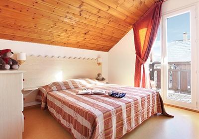 Photo n° 4 Puy Saint Vincent - Résidence Les Chalets de Puy-Saint-Vincent
