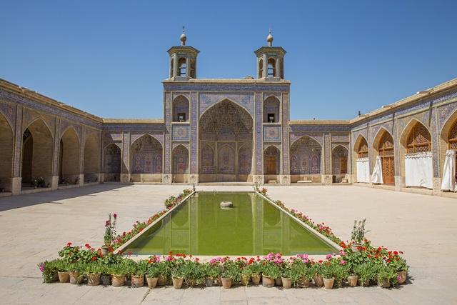 Iran - Circuit Splendeurs d'Iran