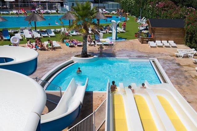 Camping argeles vacances 4 argeles sur mer mediterranee for Camping a argeles sur mer avec piscine