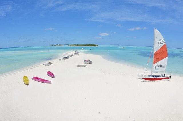Maldives - Sri Lanka - Circuit Sri Lanka avec extension de séjour aux Maldives 3* - Vente Flash