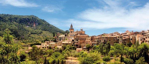 Baléares - Majorque - Espagne - Mon French Club à Majorque Cala Murada