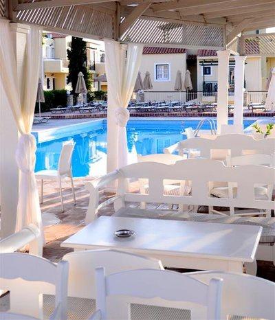 Crète - Grèce - Hôtel Porto Village 3*