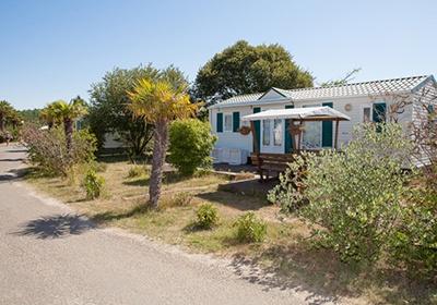 Camping Les Vignes - 1