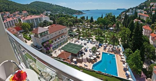 Grand Hotel Park - Dubrovnik
