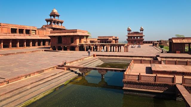 Inde - Inde du Nord et Rajasthan - Circuit Splendeurs de l'Inde du Nord