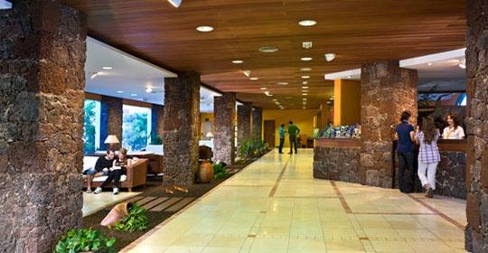 Canaries - Tenerife - Espagne - Hôtel Blue Sea Callao Garden 3*