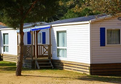 Camping Internacional de Calonge - 1
