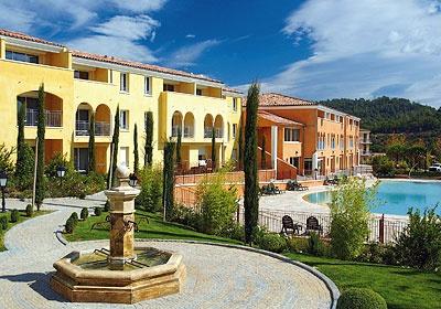 Résidence La Licorne de Haute-Provence - 1