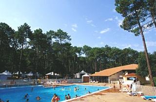 Camping Les Oyats 4*