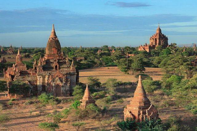 Birmanie - Myanmar - Circuit Birmanie Essentielle