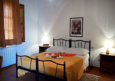 Italie - Toscane - Rignano Sull'Arno - Résidence Fattoria Pagnana