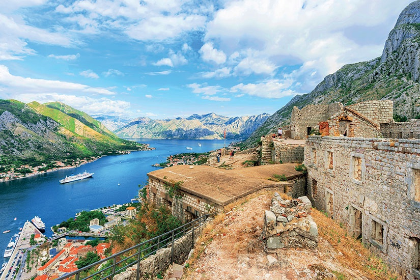 Croatie - Monténégro - Circuit Découverte à Dubrovnik