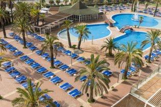 Appart Hotel Costa Encantada Lloret Del Mar