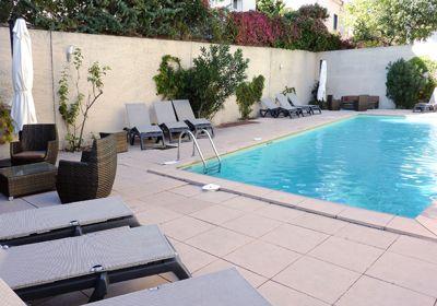 Residence les floridianes aix en provence sud est et - Residence les jardins d arcadie aix en provence ...