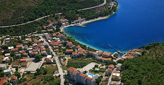 Croatie - Top Clubs Quercus 4*