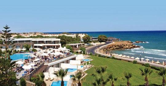 Séjour Grèce - The Island Hotel - Adult Only - Crète