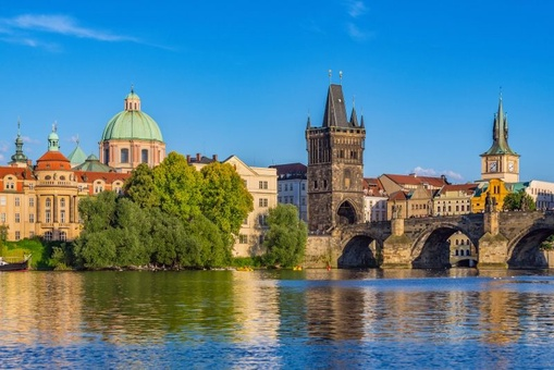3ded1042e3c Séjour Prague à partir de 141 €